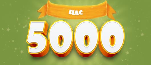 Seimup 5000 Users